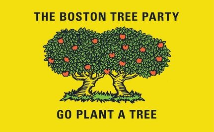 bostontreeparty